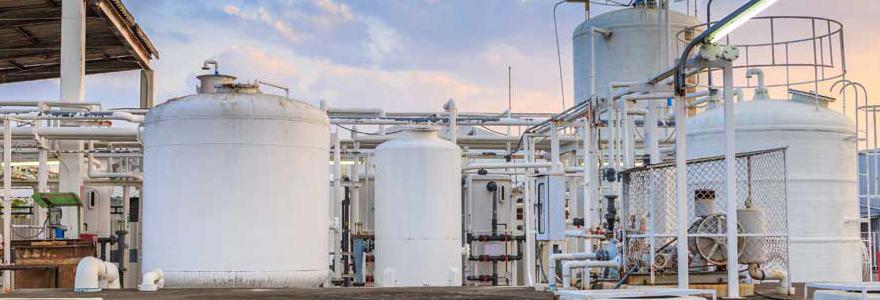 générateur d'azote