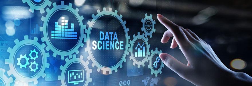 Modèles de data science