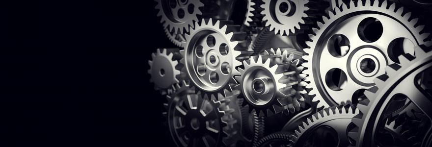 Mécanique industriel